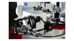 APE40-Automatic fúróélező gép