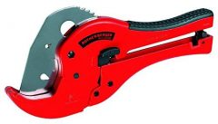 Rothenberger ROCUT® TC 63 Professional műnyagcső vágóolló 0-63mm