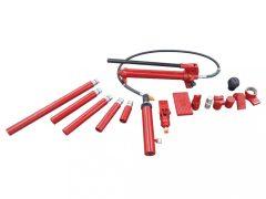 hidraulikus karosszéria egyengető készlet, 10t
