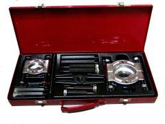 2db csapágy szétválasztó, tányéros 30-75mm, 12 darabos