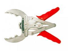 dugattyú gyűrű fel/leszerelő fogó, 50-100mm