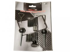 vezérlésrögzítő készlet - VAG (VW, Audi, Seat, Skoda) - diesel motor, 6 darabos