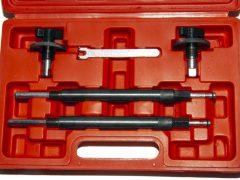 vezérlésrögzítő - Fiat 1.2 16V - benzines, 5 darabos