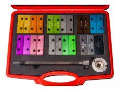 vezérlésrögzítő mester készlet benzin motorokhoz, Fiat/Alfa Romeo/Lancia, 25 darabos