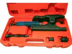 hidraulikus gömbfej kinyomó (gömbcsukló prés), 36mm