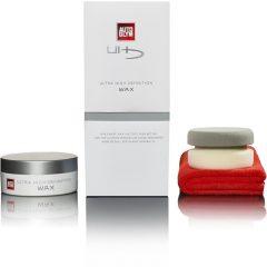 Ultra High Definition Wax - carnauba wax