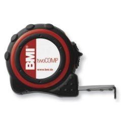 BMI mérőszalag, 2 komponensű tokkal