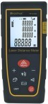 Lézeres távolságmérők