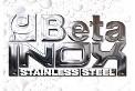 Beta INOX (rozsdamentes) termékek
