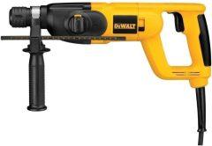 Dewalt D25033K-QS 22mm-es 3 üzemmódú SDS plus Fúrókalapács