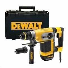 DeWalt D25415K-QS SDS-Plus fúró-vésőkalapács 32mm