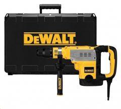 DeWalt D25723K-QS SDS-Max fúró-vésőkalapács 48mm