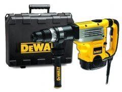 DeWalt D25762K-QS SDS-Max fúró-vésőkalapács