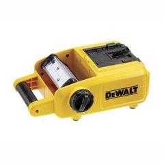 DeWalt DCL060-XJ 18V akkus LED lámpa terület világításához akku és töltő nélkül