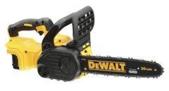 DeWalt DCM565N-XJ Kompakt Láncfűrész