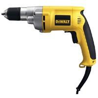 DeWalt DW221-QS Fúrógép 675W ütőmű nélkül