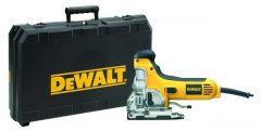 DeWalt DW333K Gépfogantyús dekopírfűrész 701W