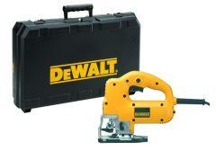 DeWalt DW341K Felsőfogantyús dekopírfűrész 550W
