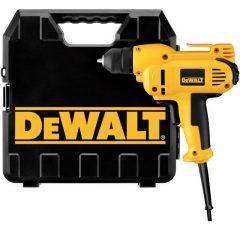 DeWalt DWD115KS Fúrógép ütőmű nélkül 701W