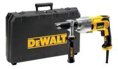 DeWalt DWD530KS 2 sebességes ütvefúrógép 1300W