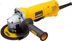 Dewalt DWE4120-QS sarokcsiszoló 115mm
