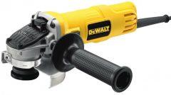 Dewalt DWE4156-QS sarokcsiszoló 115mm