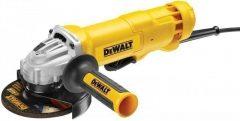 Dewalt DWE4246-QS sarokcsiszoló 115mm