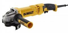 Dewalt DWE4277-QS Kétkezes sarokcsiszoló 150mm