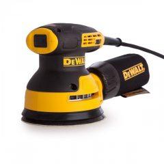 Dewalt DWE6423-QS Excenteres csiszoló 125mm