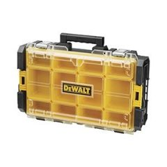 DeWalt DWST1-75522 Toughsystem tároló sortimenter
