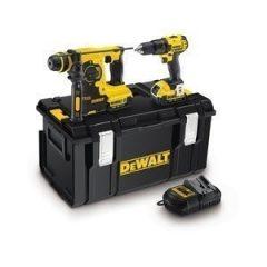 Dewalt DCK287M2 18.0V-os 2 Gépes COMBOPACK