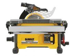 Dewalt DCS7485T2-QW 54V XR FLEXVOLT asztali fűrész