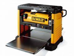 DeWalt DW733-QS hordozható vastagoló gyalu