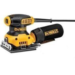 Dewalt DWE6411-QS Vibrációs csiszológép