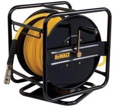 Dewalt DWP-CPACK30 30m-es Tömlő és tömlődob