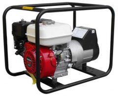 AGT 2501 HSB-SE Standard Line áramfejlesztő Honda motorral