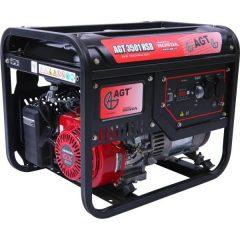 AGT 3501 HSB TTL (33) áramfejlesztő Honda motorral (20-3501HSBTTL)