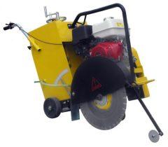 Mobil aszfaltvágó AGT ATB500/13 Honda GX390 motorral (20-ATB500/13)