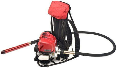 Betonvibrátor motor háti egység ENAR BACKPACK (51-296281)