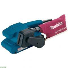 Makita 9911 Szalagcsiszoló 650W
