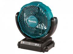 Makita CF101DZ Akkus ventillátor CTX akku és töltő nélkül