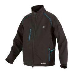 Makita 10,8V CXT Li-ion fűthető kabát Z méret: L