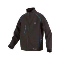 Makita 18V LXT Li-ion fűthető kabát Z méret: S