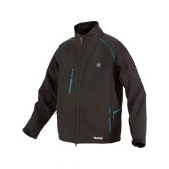 Makita 18V LXT Li-ion fűthető kabát Z méret: XL