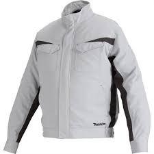 Makita 10,8-14,4V-18V CXT, LXT Li-ion hűthető kabát L