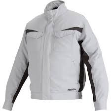 Makita 10,8-14,4V-18V CXT, LXT Li-ion hűthető kabát XL