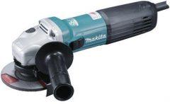 Makita GA5040C01 Sarokcsiszoló 125mm 1400W