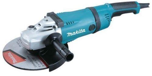 Makita GA9030RF01 Sarokcsiszoló 2400 W, 230 mm