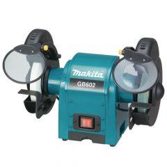 Makita GB602 Kettős köszörű 250 W, 150mm