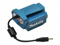 Makita LXT adapter hűthető kabáthoz